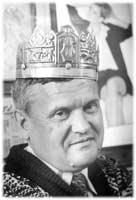 Л.С. Мерзликин – король алтайских поэтов