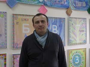 Николай Гриднев