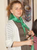 Ирина Шильреф