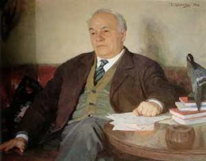 Ефим Николаевич Пермитин